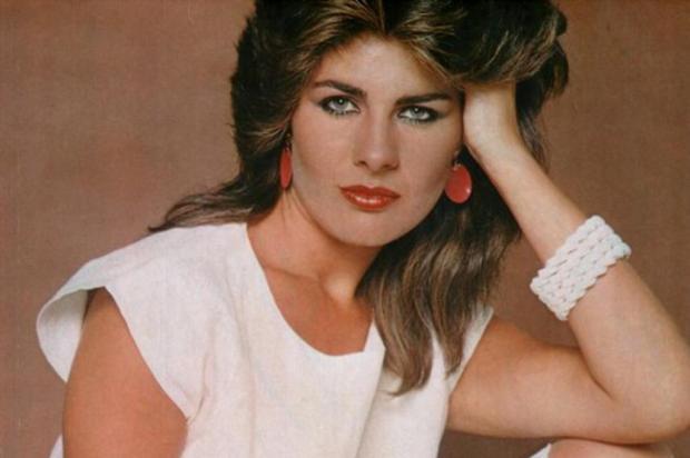 Morre Rejane Vieira da Costa, Miss Brasil e Vice Miss Universo 1972 Reprodução/Facebook