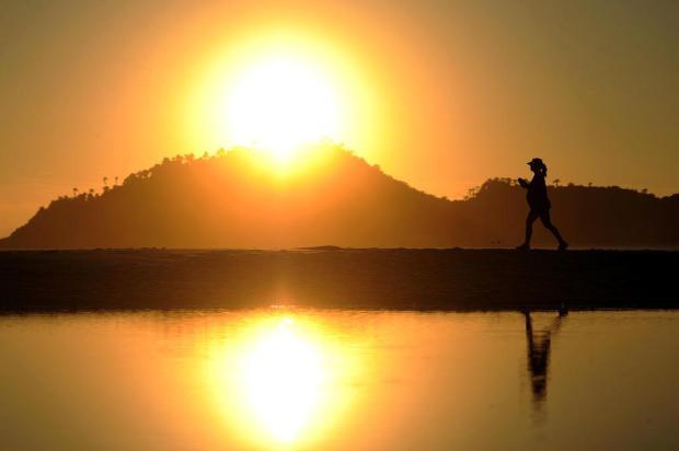 Vitamina C é aliada no combate ao envelhecimento causado pelo sol Guto Kuerten/Agencia RBS