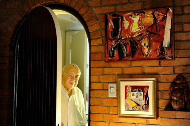 Luis Fernando Verissimo fala da literatura como um mistério a ser solucionado Adriana Franciosi/Agencia RBS