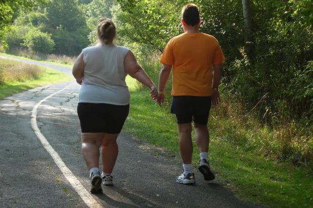 Um em cada três adultos está acima do peso no mundo, mostra estudo Frances L Fruit/Shutterstock.com