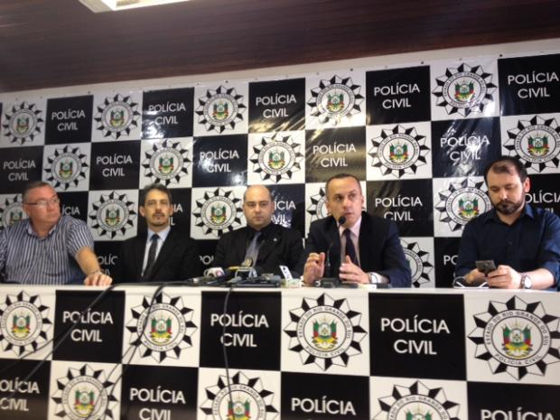 Após escândalo, secretaria de obras afasta pelo menos três servidores Adriana Irion/Agencia RBS