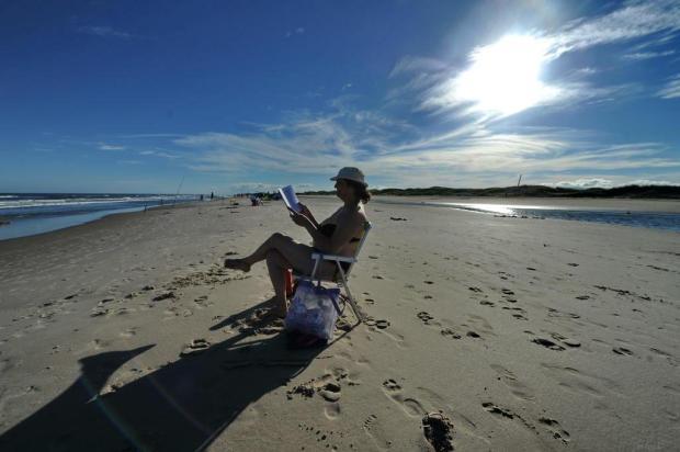 Quer ir para a praia e se desconectar do mundo? Confira dicas Ricardo Duarte/Agencia RBS