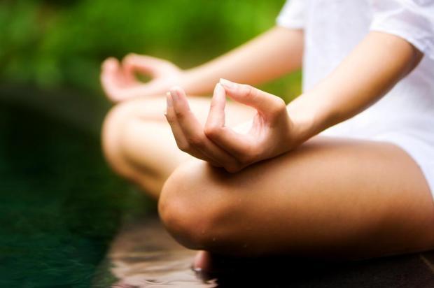 Antes vista apenas como atividade mística, meditação ganha o aval da ciência  reprodução/reprodução