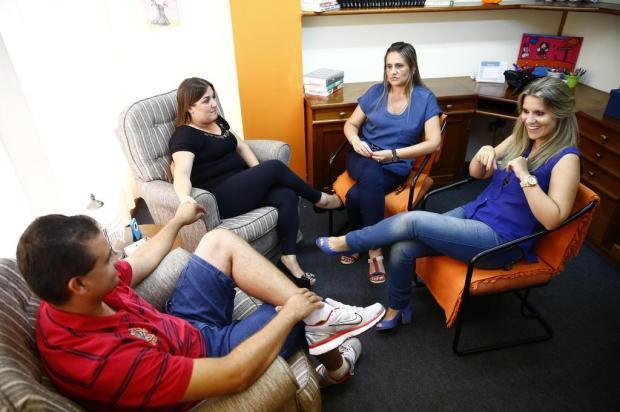Como a terapia de casal pode ajudar a melhorar a relação Adriana Franciosi/Agencia RBS