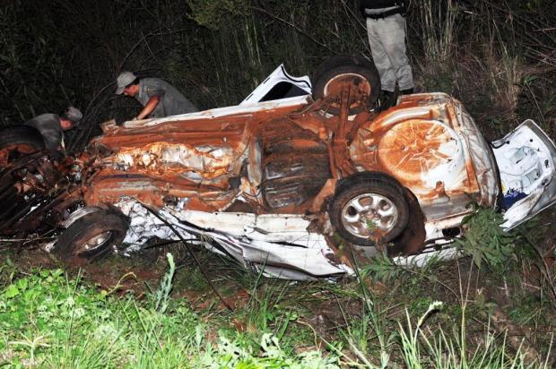 Colisão entre dois veículos deixa sete mortos em Roque Gonzales, no Noroeste Renê Leal/Especial