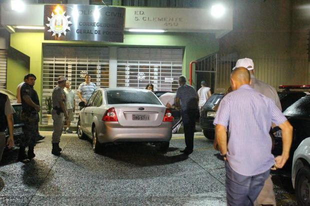 Corregedoria rastreará contatos dos agentes  antitráfico presos com cocaína e dinheiro Dani Barcellos/Especial