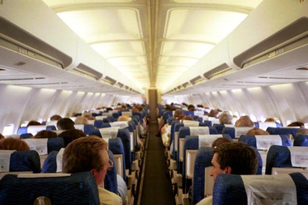 Viagens longas podem provocar o desenvolvimento da trombose Divulgação/Stock Photos