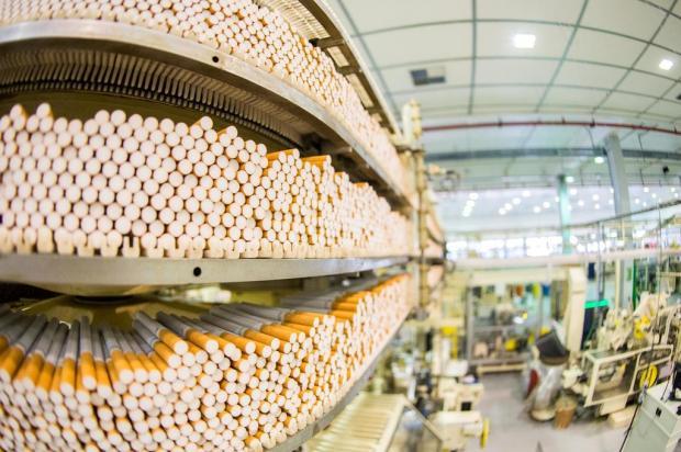 Restrição ao uso de aditivos no cigarro está sendo analisada pelo STF Philip Morris/Divulgação