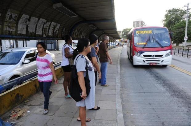 Prefeitura cogita usar brigadianos como motoristas de ônibus em Porto Alegre Ronaldo Bernardi/Agencia RBS