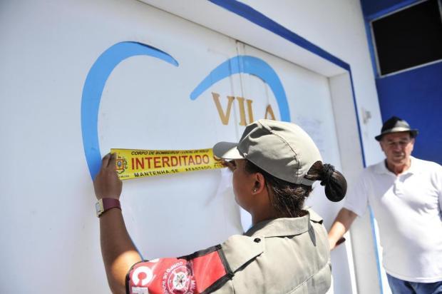 Justiça libera complexo do Porto Seco para A Muamba Oficial do Carnaval Lívia Stumpf/Agencia RBS