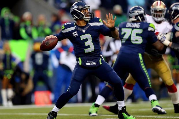 Conheça o Denver Broncos e o Seattle Seahawks, que jogarão no Super Bowl Ronald Martinez/AFP