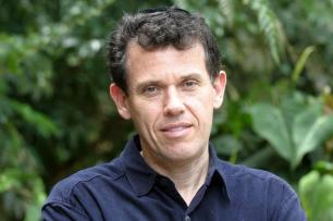 """""""Milagres existem"""", diz rabino autor de best-seller  Angelo Duarte/Divulgação"""