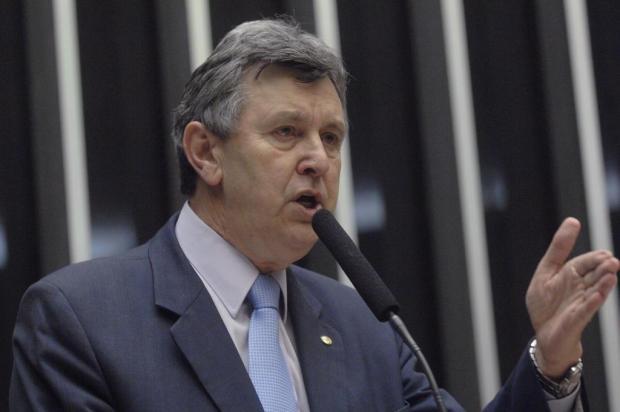 """Em vídeo, deputado gaúcho diz que """"quilombolas, índios, gays, lésbicas"""" são """"tudo que não presta"""" Arquivo pessoal/PP"""