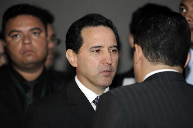 Na estreia do voto aberto, Câmara cassa mandato de Natan Donadon Gustavo Lima/Câmara dos Deputados,Divulgação
