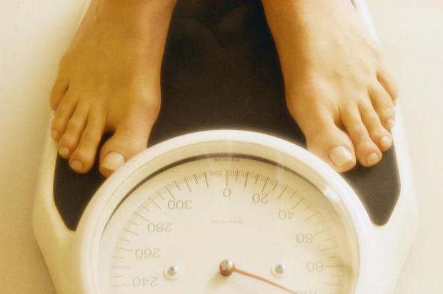 Saiba como diferenciar o inchaço do aumento de peso Divulgação/Divulgação