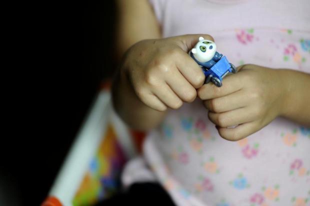 O que fazer quando crianças aspiram corpos estranhos Daniela Xu/Agencia RBS
