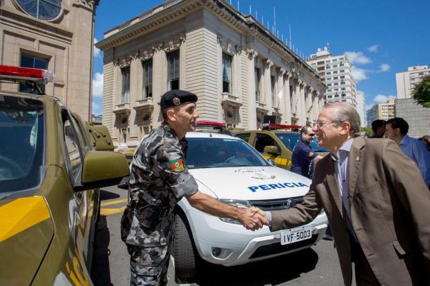 Rio Grande do Sul tem queda de 9% em mortes no trânsito entre 2010 e 2013 Divulgação/Caroline Bicocchi/Palácio Piratini