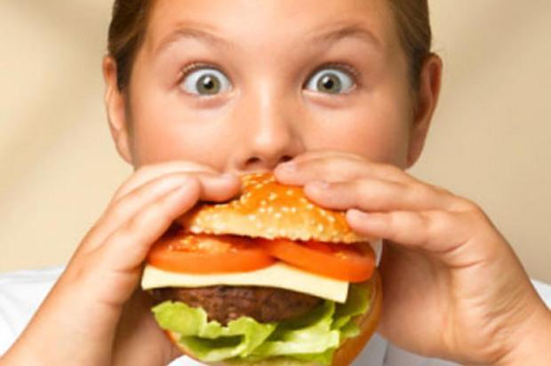 Prevenção da obesidade infantil passa pelo controle do apetite, revela estudo Stock Images/Stock Images