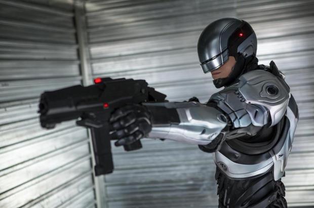 José Padilha revive RoboCop em superprodução que estreia nesta sexta Sony/MGM/Divulgação