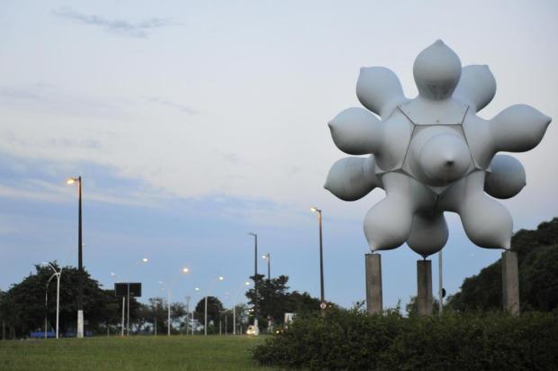 Projeto determina que novos monumentos sejam aprovados por vereadores Tadeu Vilani/Agencia RBS