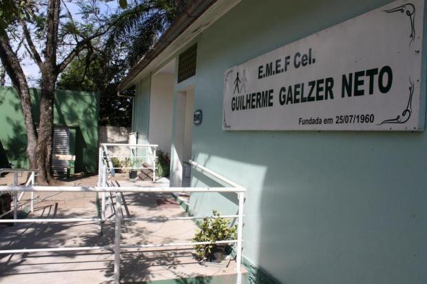 Escola de Novo Hamburgo é assaltada pela quarta vez este ano  Divulgação/PMNH