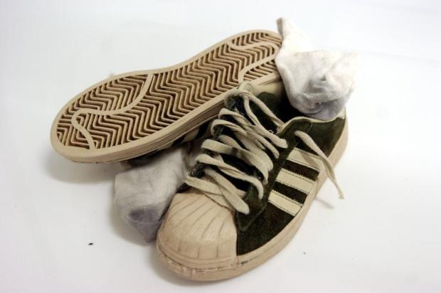 Saiba como evitar o mau cheiro nos pés Daniel Marenco/Agencia RBS