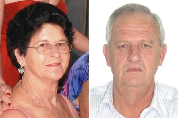 Polícia suspeita que casal desaparecido em Vale do Sol esteja morto Arquivo Pessoal/Arquivo Pessoal
