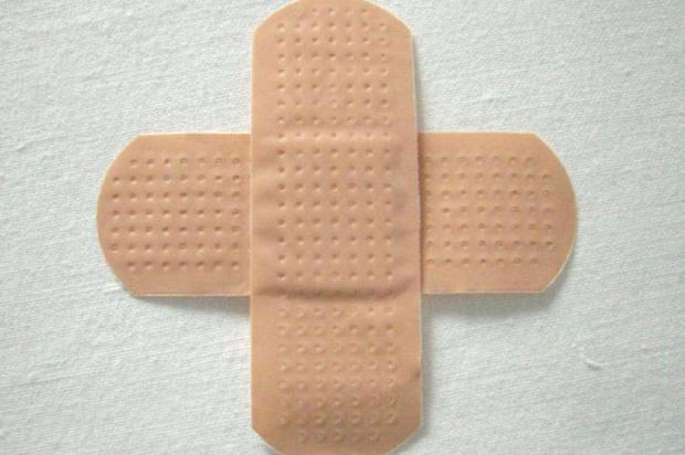 Como tratar adequadamente as feridas na pele
