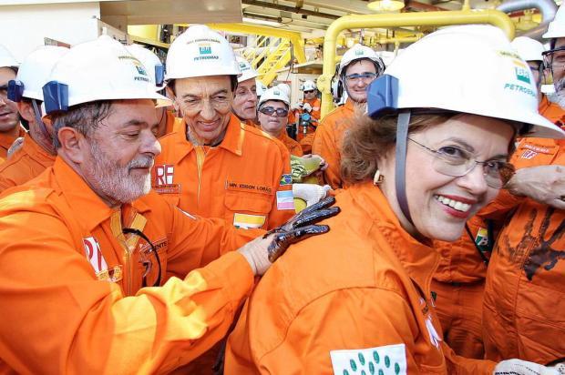 Suspeitas sobre refinaria e ameaça de CPI sobre Petrobras levam Planalto a criar operação de blindagem à Dilma Ricardo Stuckert/PR