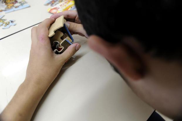 Uma em cada 68 criança nos Estados Unidos é autista, aponta levantamento Daniela Xu/Agencia RBS