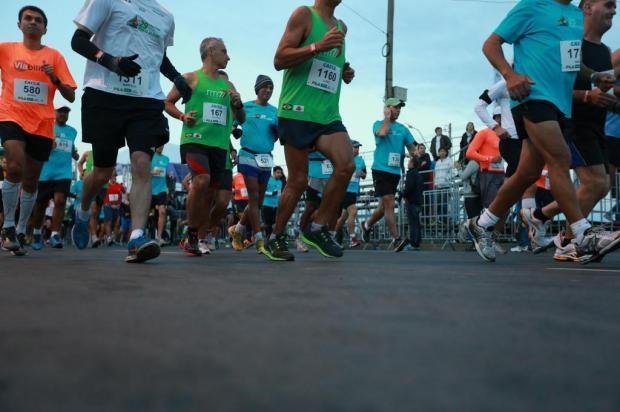 Treinamento para maratonas contribui para a saúde cardíaca, indica estudo Diego Vara/Agencia RBS