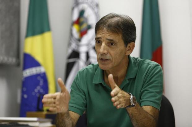 Suspeito de matar instrutor de autoescola é apreendido em Porto Alegre Adriana Franciosi/agencia rbs