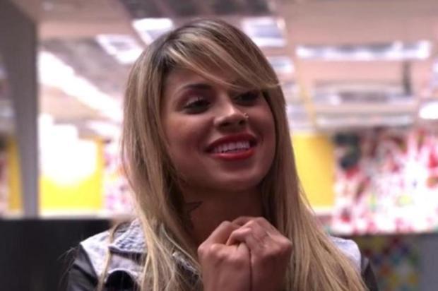 Vanessa é a vencedora do Big Brother Brasil 14 TV Globo/Reprodução