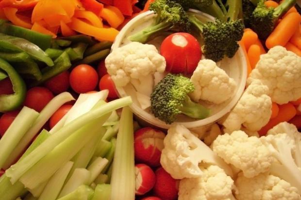Pesquisa aponta que comer frutas e vegetais reduz risco de morte stock.xchng/Divulgação