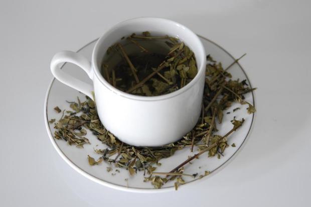 Chá verde pode ser novo estimulante para o cérebro Carlos Edler/Agencia RBS