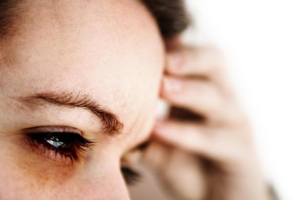 Conheça oito situações que podem desencadear dor de cabeça  Jim Hendew/Morguefile