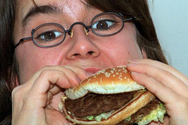 Classificar obesidade como doença contribui para que as pessoas comam mais Ver Descrição/Ver Descrição