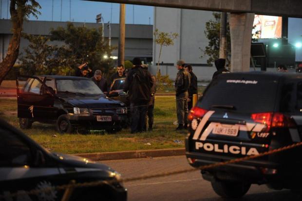 Homem é executado em Porto Alegre diogo Zanatta/Especial