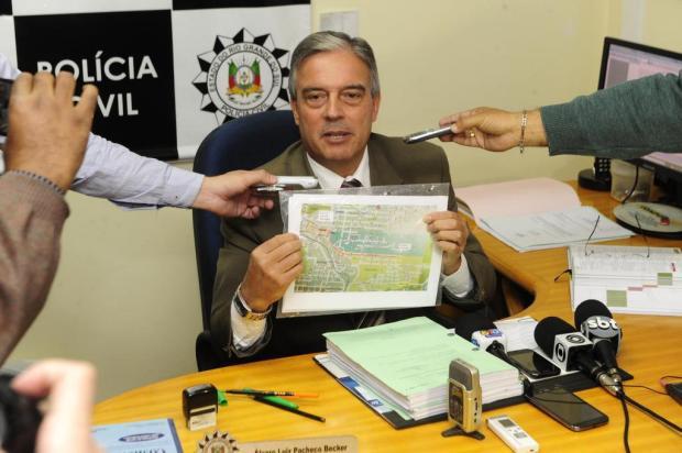 Policiais militares e motorista da Fiorino são indiciados por dolo eventual em Bento Gonçalves Roni Rigon/Agencia RBS