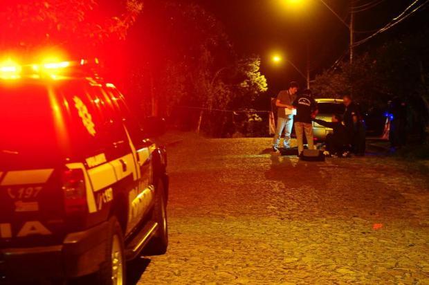 Celular de policial suspeito de assassinar coronel do Exército estava no local do crime Jean Schwarz/Agencia RBS