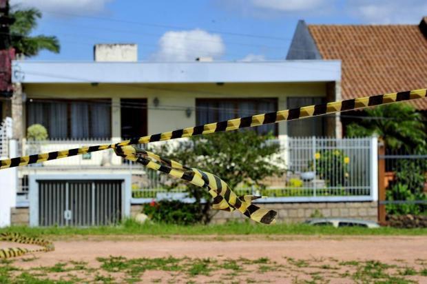 Testemunha revela detalhes do tiroteio que culminou na morte de coronel reformado do Exército Emílio Pedroso/Agencia RBS