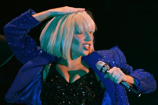 Perdeu o VMA 2013? Reveja as perfomances da premiação da MTV Larry Busacc/AFP