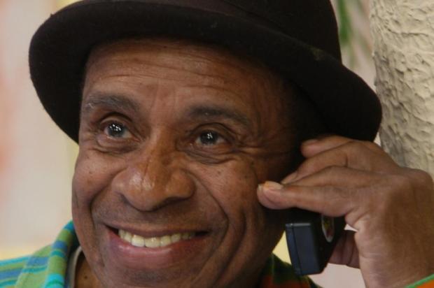 Humorista Canarinho morre aos 86 anos SBT/Divulgação